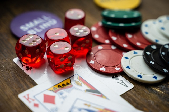 Some Info On Sports Betting