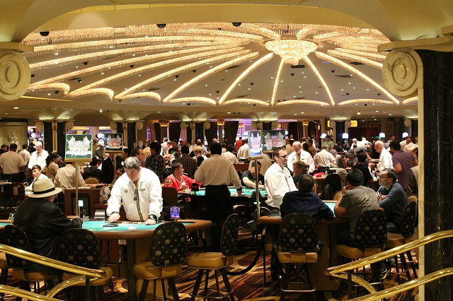 The Many Kinds Of Bets You Need To Know About